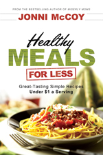 Heathy Meals New Book