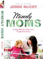 Miserly Moms New Book